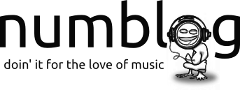 New Urban Music Blog Logo