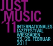 Logo des Jazzfestivals Just Music '11
