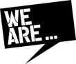 We Are Logo