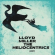 Platten-Cover von Lloyd Miller and the Heliocentrics