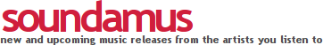 Soundamus Logo